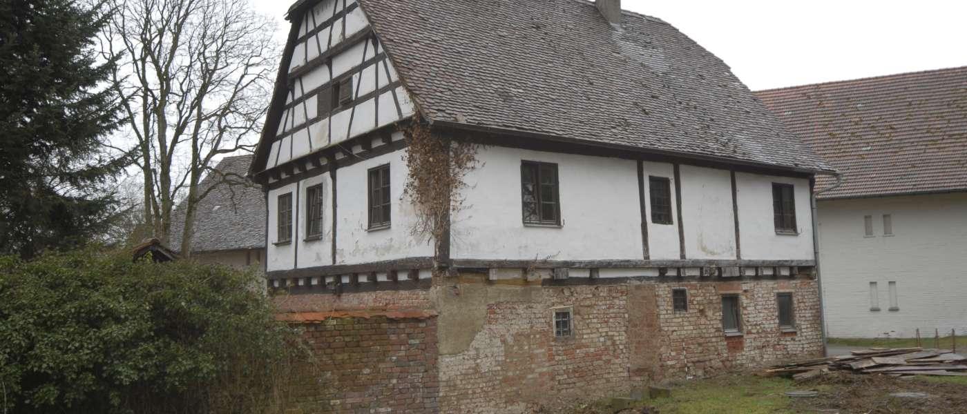 Gutenzell, ehem. Zisterzienserinnenkloster, Schloßbezirk5