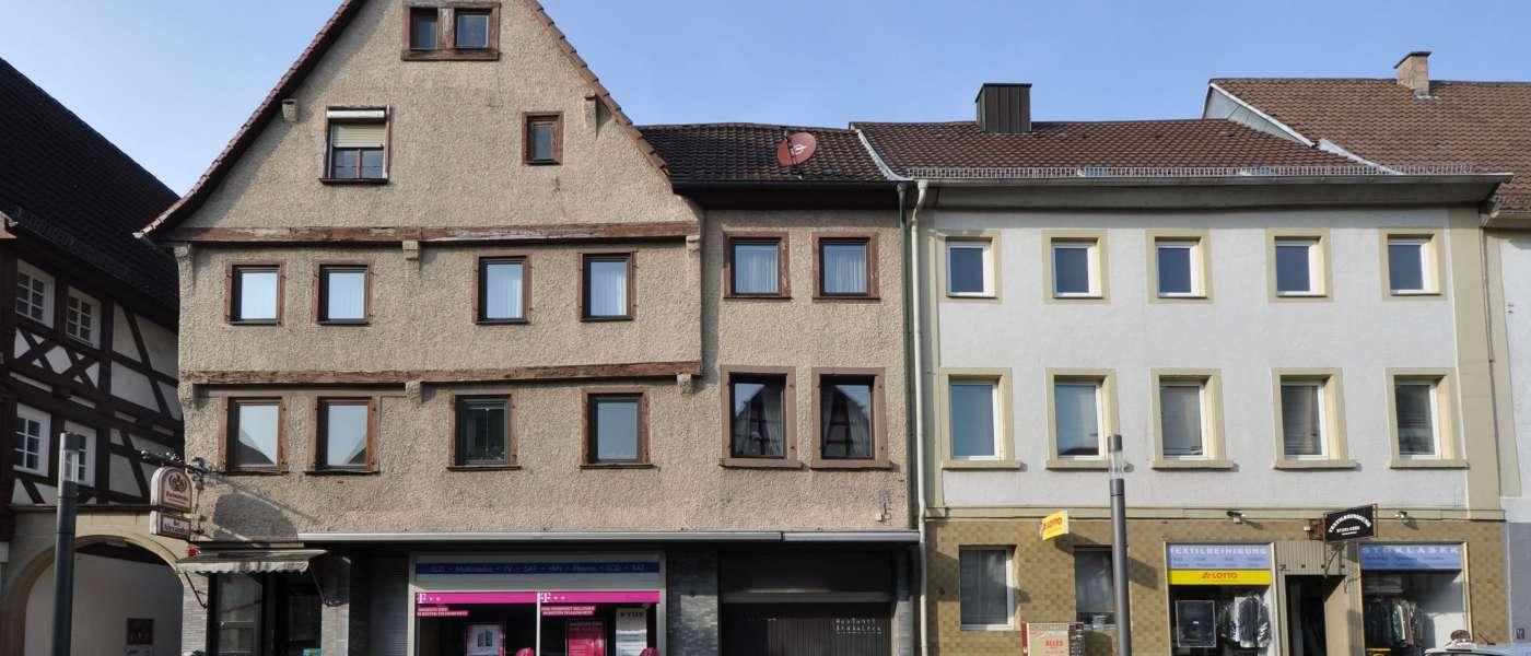 Eppingen, Brettener Straße8