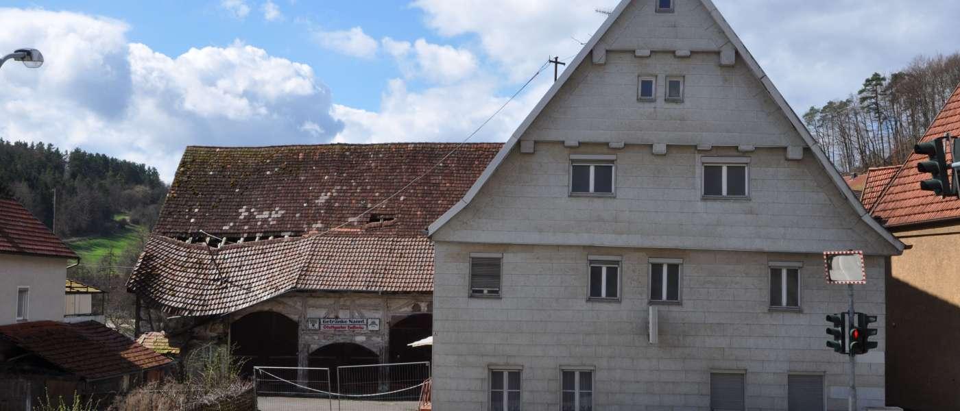 Deufringen, Aidlinger Straße4