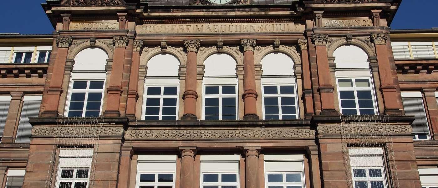 Freiburg, Goethe-Gymnasium