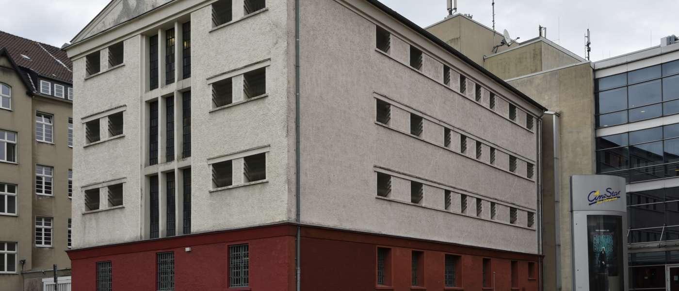 Dortmund,Steinwache