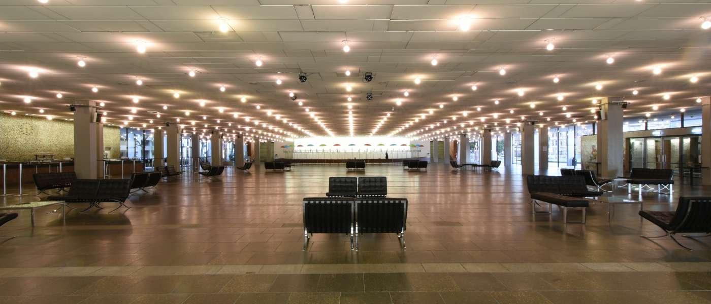 Mannheim,Nationaltheater