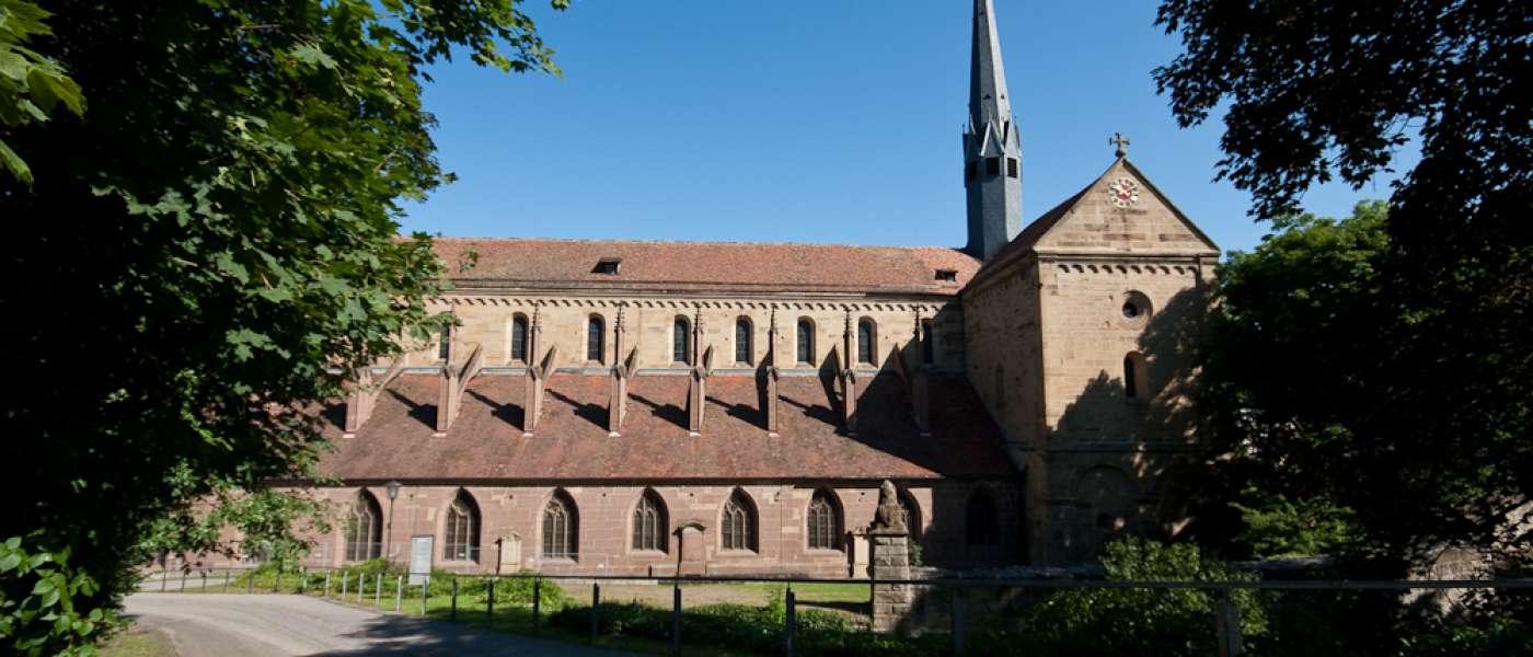 Maulbronn,Klosterkirche