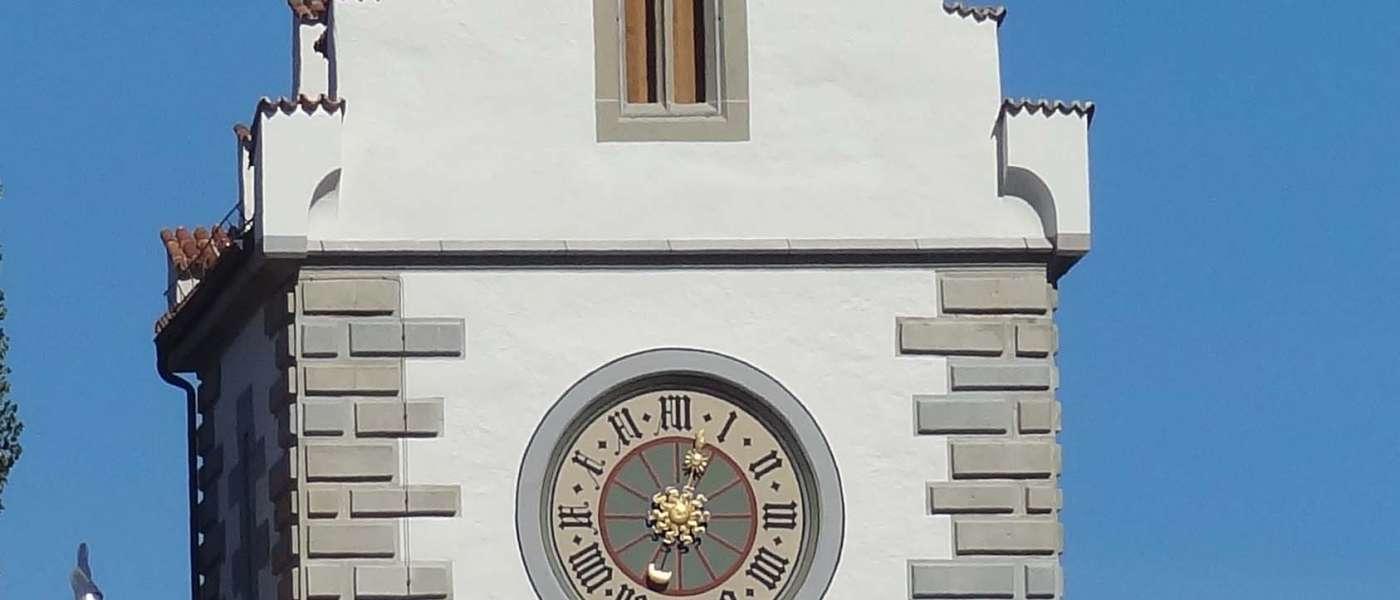 Franziskanertor,Überlingen
