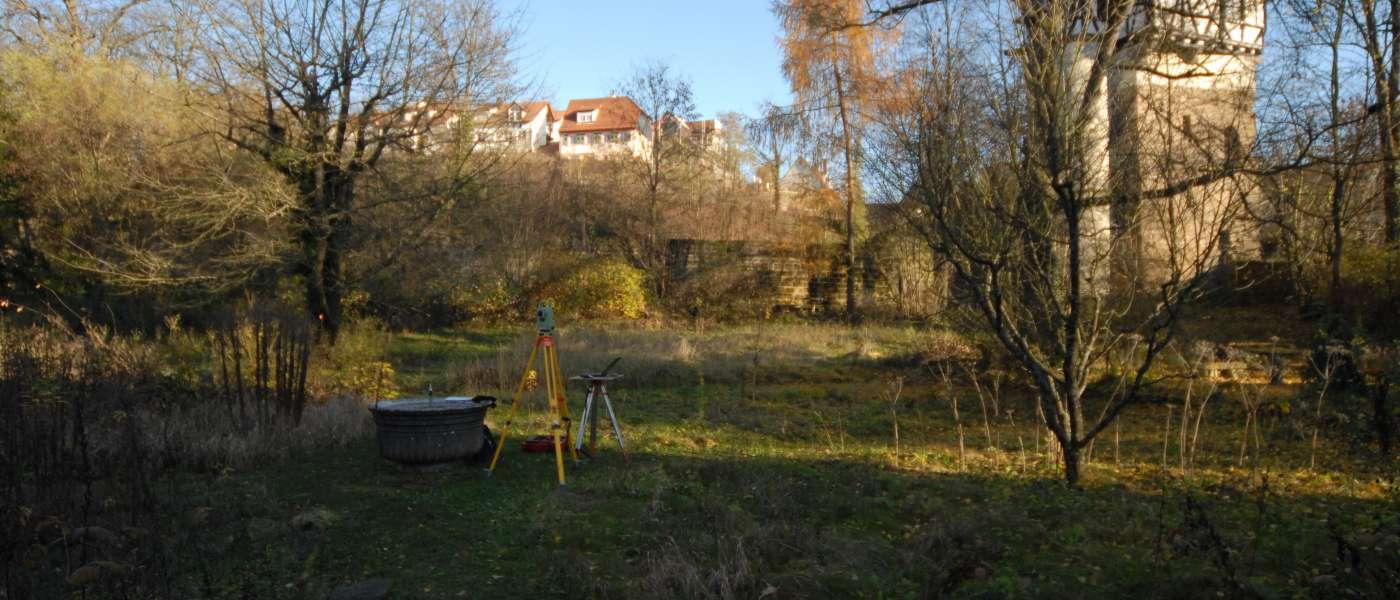 Maulbronn,Ephoratsgarten