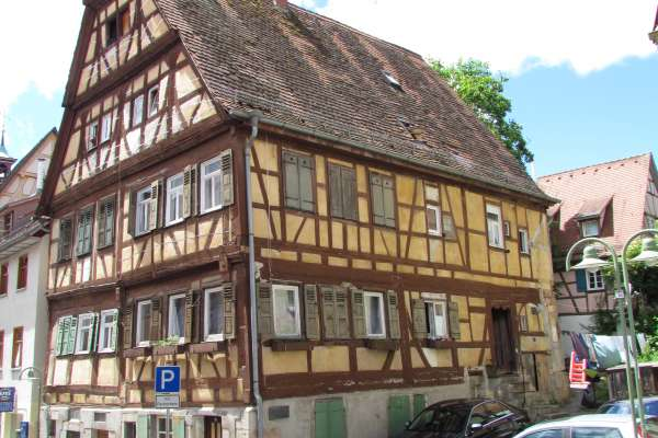 Sindelfingen, Lange Straße17