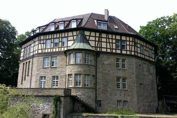 Sachsenheim,Wasserschloss