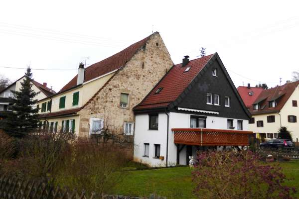 Esslingen,Kelter