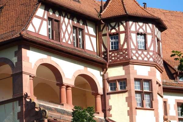 Freiburg, LycéeTurenne