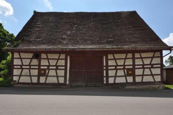 Krauchenwies, Lindenstraße10