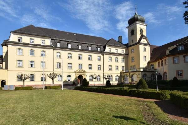 Heitersheim,Malteserschloss