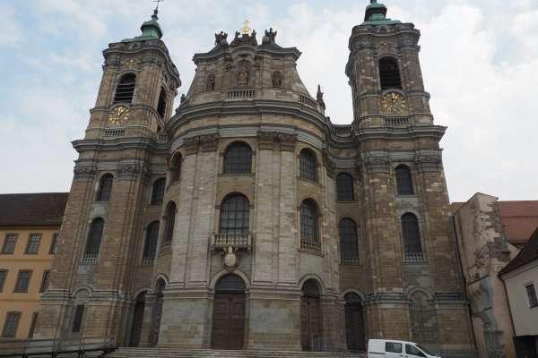 Basilika,Weingarten