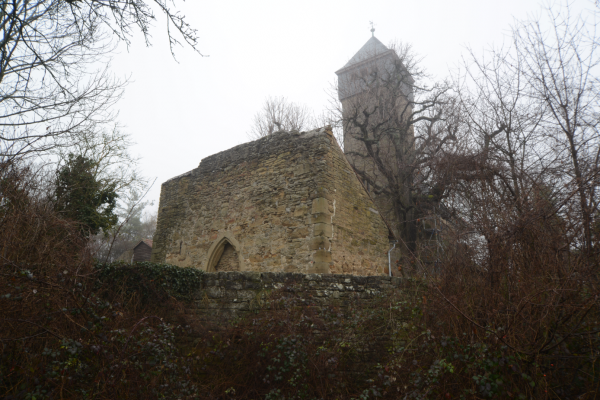 Eppingen,Ottilienkapelle