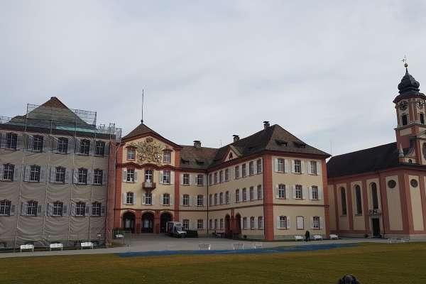 SchlossMainau