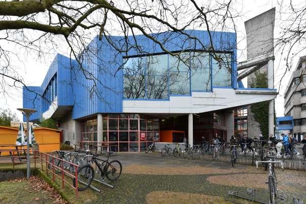 Konstanz,Universität