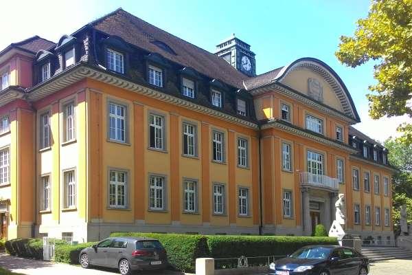 Konstanz,Handwerkskammer
