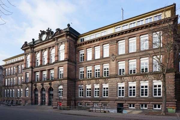 Aktuelle Entwicklungen am Goethe-Gymnasium